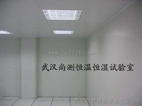 恒温恒湿试验室,武汉恒温恒湿实验室
