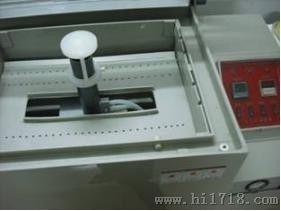 湖北人工汗液试验箱