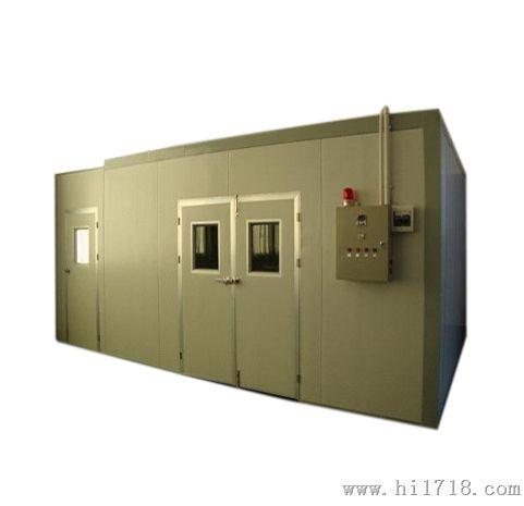 屏蔽室/电磁屏蔽室/屏蔽房
