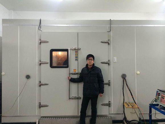 武汉电子高温老化房