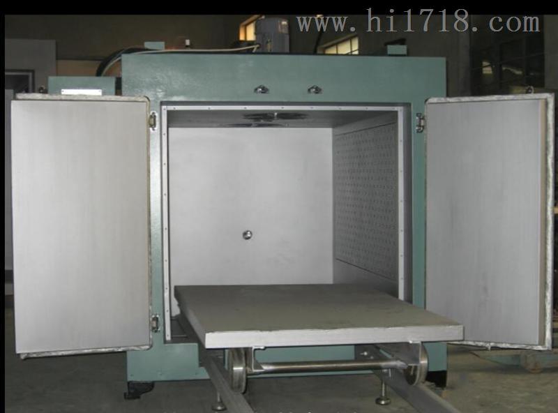 电工电子高温老化房