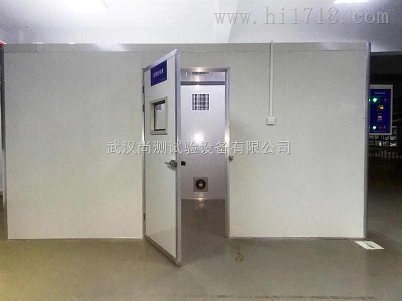 武汉蓄电池老化房