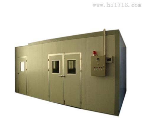 大型高低温老化箱