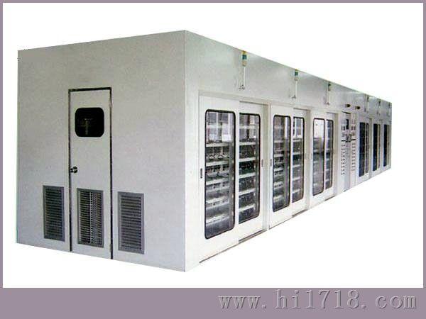 武漢PCB板高溫老化房