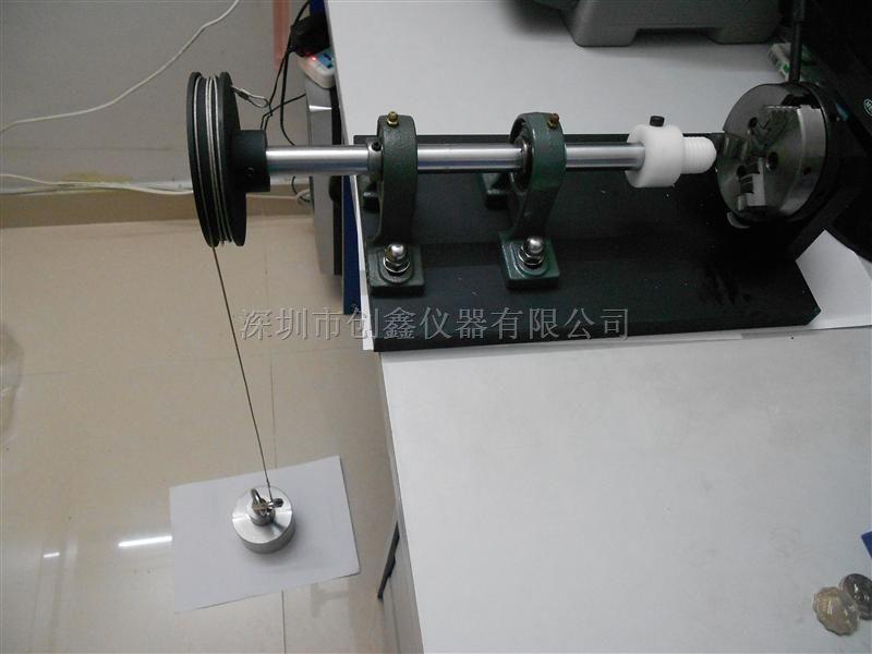 UL496灯座扭力装置|灯座扭力测试仪