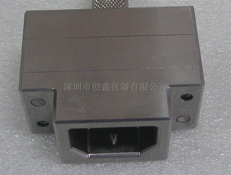 IEC60320/GB17465耦合器量規、8字尾插頭量規