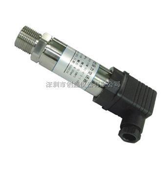 擴散矽壓力傳感器(量程5KPa~100MPa)