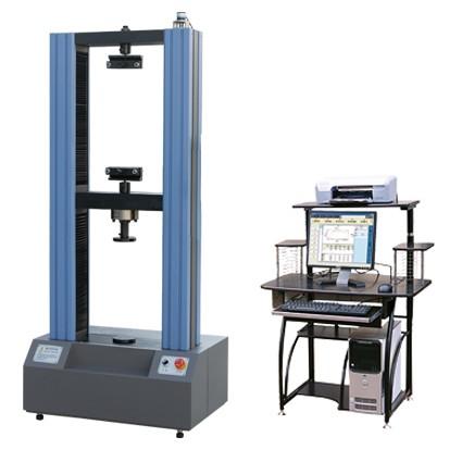微机控制电子万能试验机(门式)