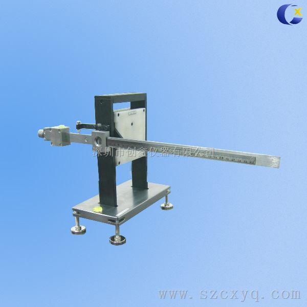 BS1363-Fig37插头力矩试验装置