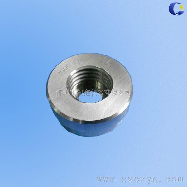 E27燈頭通規|7006-27B-1|螺口燈頭量規