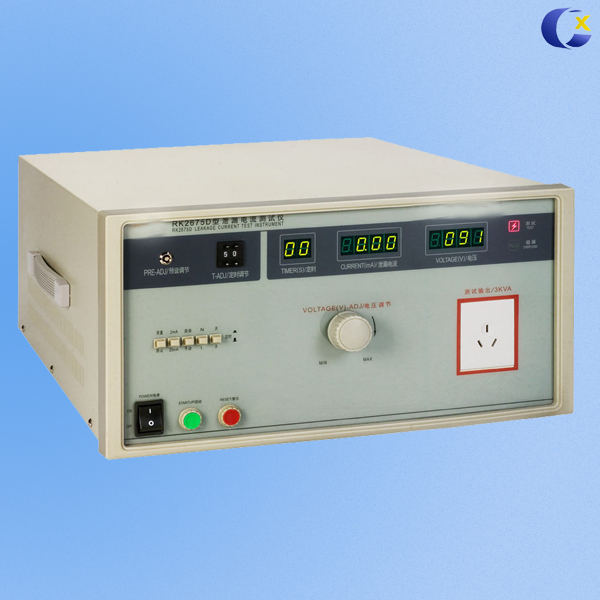 CX-2675D 泄漏电流测试仪