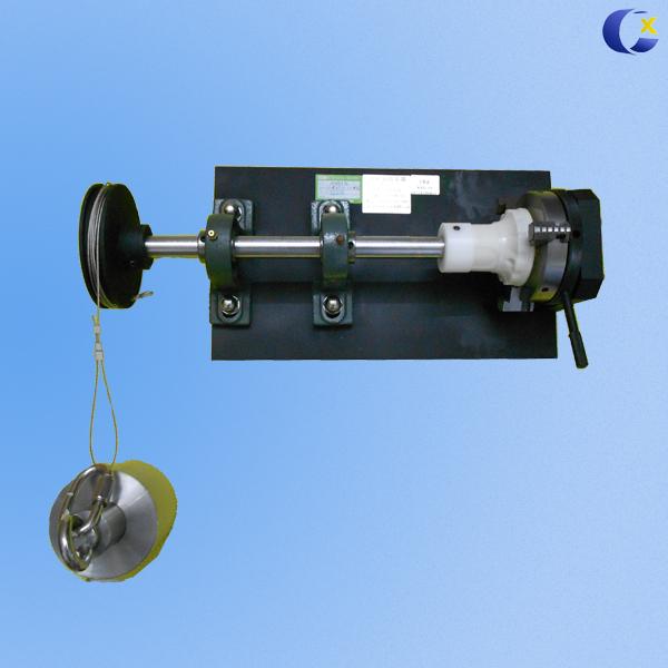 UL496扭矩试验装置|灯座扭力装置