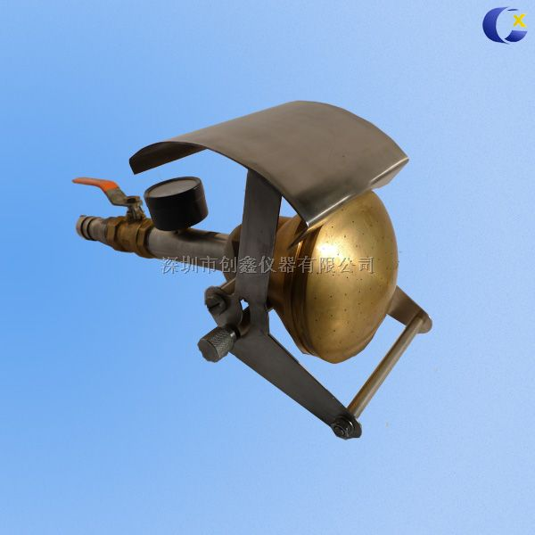 IEC60529防溅水试验装置