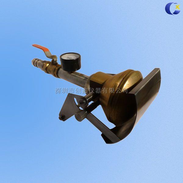 IPX34防淋水试验装置 花洒淋雨试验装置