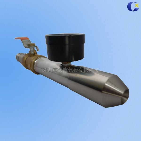 IPX5防喷水试验装置 IPX5强喷水试验机
