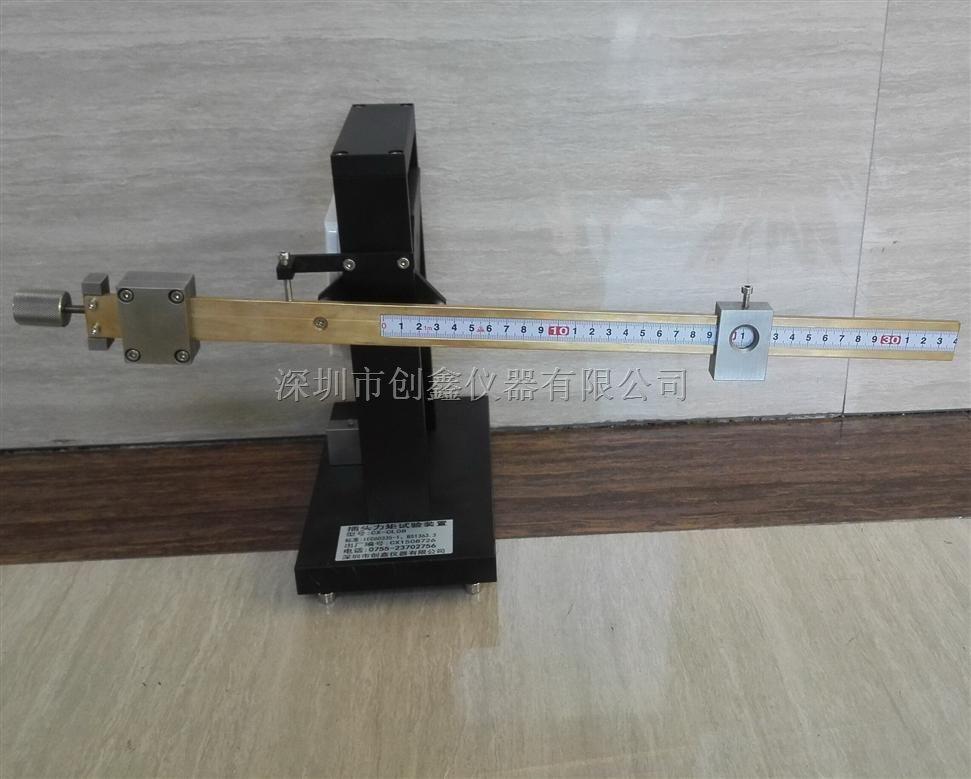 BS1363插头力矩试验装置