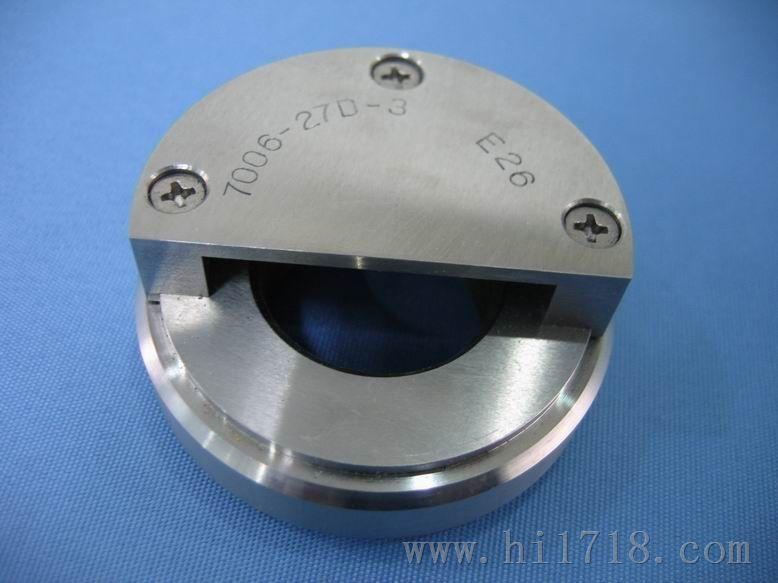 E26螺口燈頭燈座量規 E26螺紋燈頭通規 E26燈頭止規 E26接觸性能規