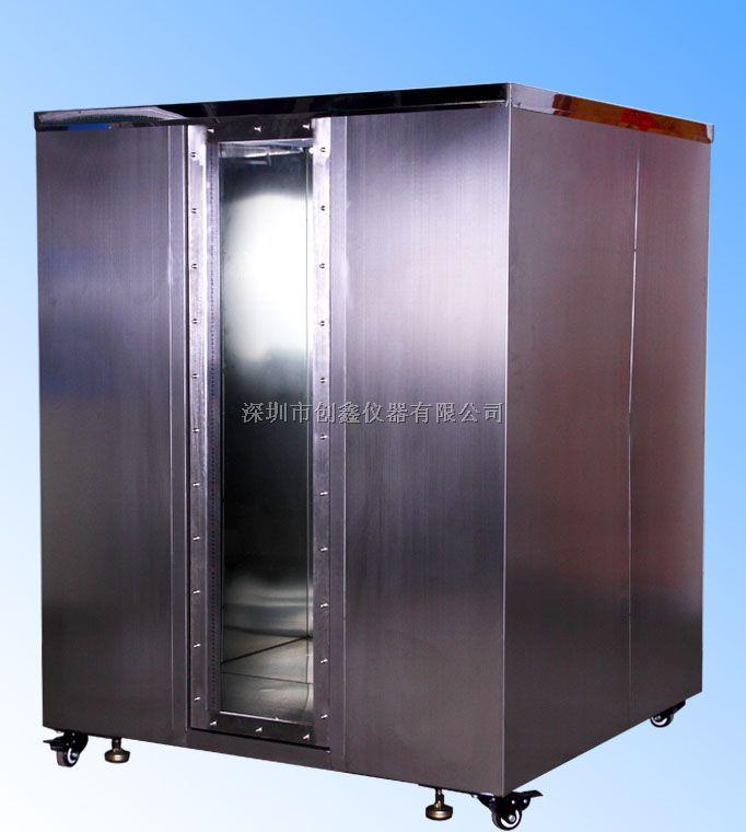 IPX7浸水试验箱 IPX7不锈钢结构浸水试验机
