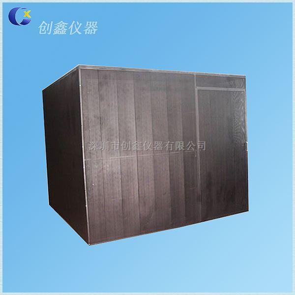 IEC60598温升防风罩
