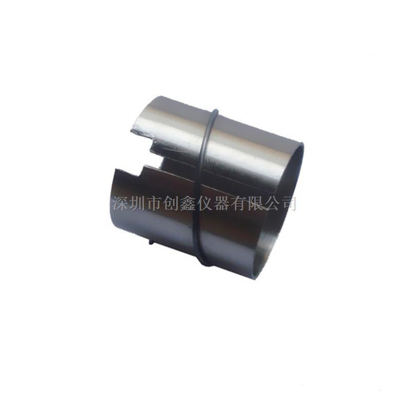 灯头温升试验镍圈IEC60360,灯座温升试验镍圈制造商深圳创鑫