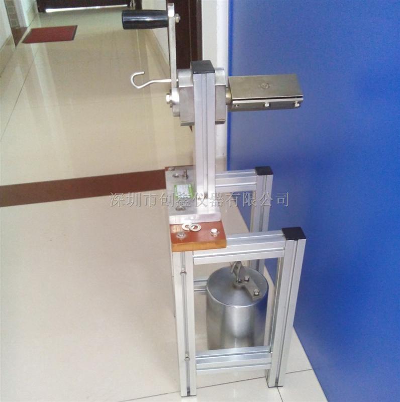 IEC61588绝缘带耐磨试验装置 GB19212卷芯试验装置