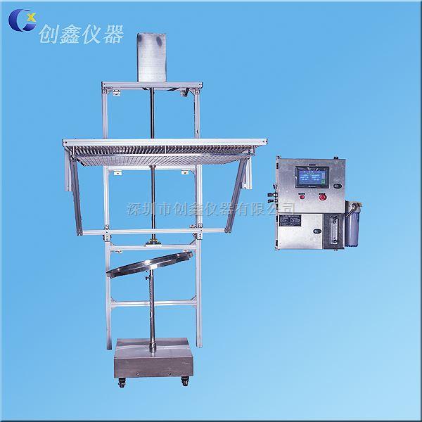 IPX1-IPX7综合防水试验设备