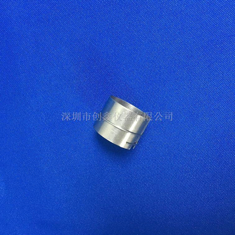 IEC60360燈頭燈座溫升試驗鎳圈-深圳創鑫GBT24392-2009 燈頭溫升試驗鎳圈