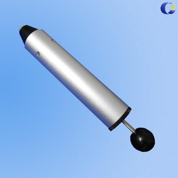 灯具的冲击试验 0.35J弹簧冲击锤