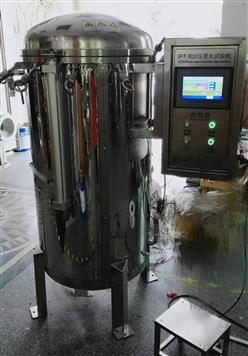 IPX7/8加压浸水试验机