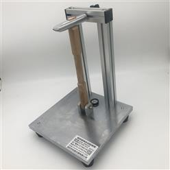 鍍鋅層錘擊試驗裝置