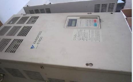 安川变频器vs616g5系列维修