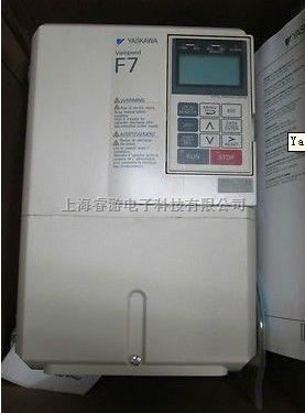 上海安川变频器f7系列维修
