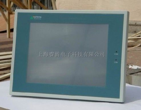上海海泰克触摸屏维修PWS6600系列