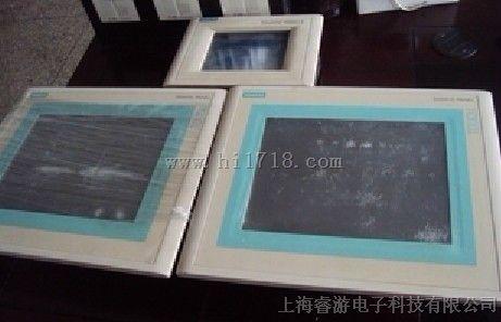 上海西门子触摸屏维修 MP277