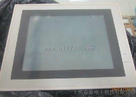 上海哪里可以維修歐姆龍觸摸屏 人機界面維修