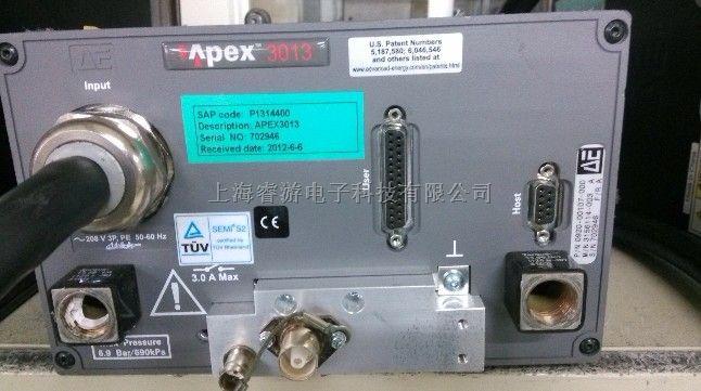 上海维修AE、ENI/MKS电源销售维修