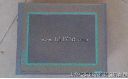 上海MP370触摸式面板维修
