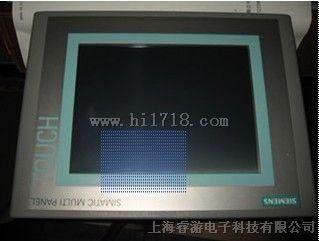 上海西门子触摸屏6AV6 644-0AB01-2AX0维修
