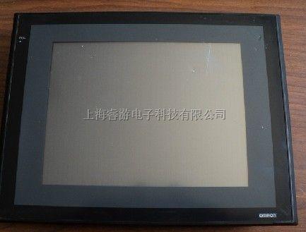 上海歐姆龍觸摸屏維修 NT31C-ST141B-V2維修