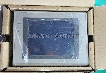 浙江欧姆龙触摸屏NT31-ST123-V3维修