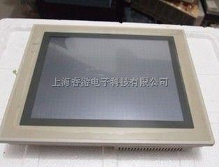上海歐姆龍觸摸屏NT631C-ST141-EV2維修