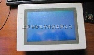 上海歐姆龍觸摸屏人機界面維修 NT600S-ST121-V3