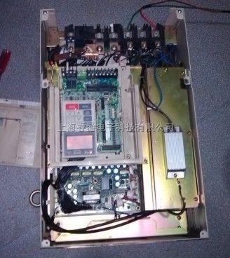 上海安川变频器维修多少钱