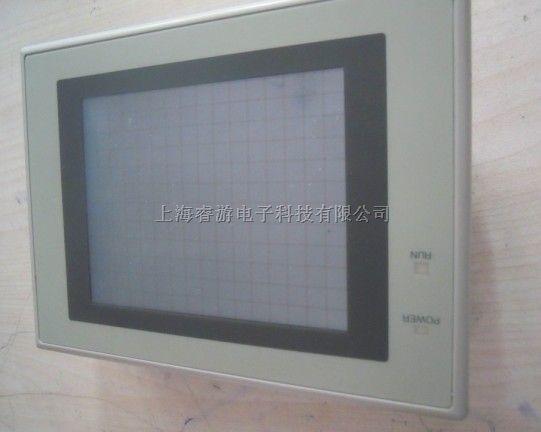 上海歐姆龍觸摸屏維修 人機界面維修中心