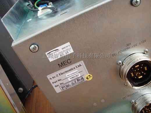 上海半導體設備控制器維修