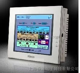 步科触摸屏kinco人机界面MT5520T维修