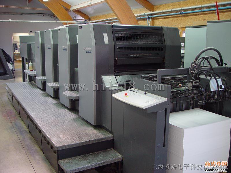 上海印刷机电路板维修 海德堡轮转印刷机维修