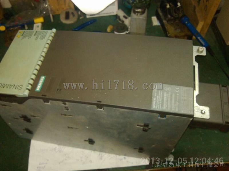 西门子电源6SL3130-7TE25-5AA3维修