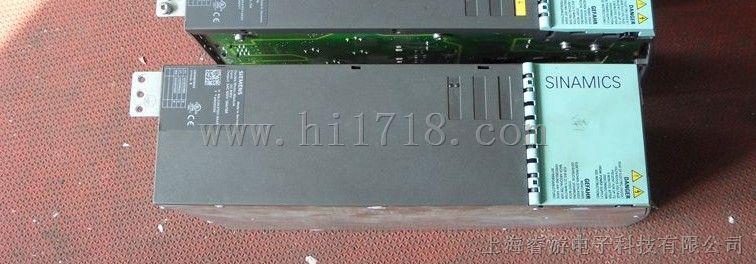 西門子6SL3130電源模塊維修