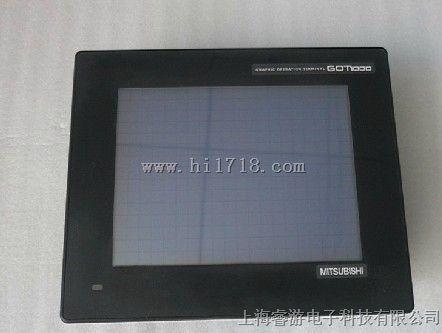 上海三菱触摸屏A951GOT-QTBD-M3